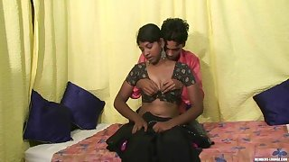 Sita Added to Ajay In A Hot Indian XXX Video